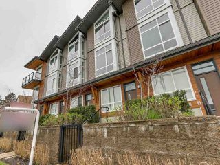 "Photo 3: 4 909 CLARKE Road in Port Moody: College Park PM Townhouse for sale in ""CLARKE"" : MLS®# R2261027"