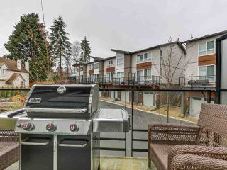 "Photo 17: 4 909 CLARKE Road in Port Moody: College Park PM Townhouse for sale in ""CLARKE"" : MLS®# R2261027"