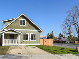 Photo 30: 519 12TH STREET in COURTENAY: CV Courtenay City House for sale (Comox Valley)  : MLS®# 785504