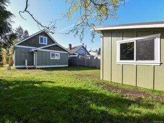 Photo 8: 519 12TH STREET in COURTENAY: CV Courtenay City House for sale (Comox Valley)  : MLS®# 785504