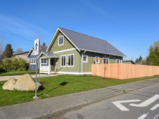 Photo 31: 519 12TH STREET in COURTENAY: CV Courtenay City House for sale (Comox Valley)  : MLS®# 785504
