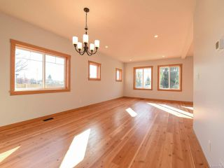 Photo 15: 519 12TH STREET in COURTENAY: CV Courtenay City House for sale (Comox Valley)  : MLS®# 785504