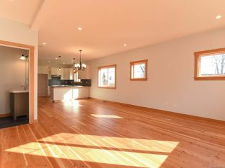 Photo 13: 519 12TH STREET in COURTENAY: CV Courtenay City House for sale (Comox Valley)  : MLS®# 785504