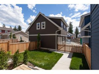 "Photo 16: 7447 PRESTON Boulevard in Mission: Mission BC Condo for sale in ""Horne Creek"" : MLS®# R2269842"
