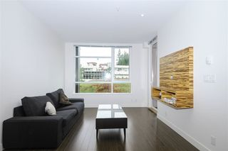 Photo 3: 210 9150 UNIVERSITY HIGH Street in Burnaby: Simon Fraser Univer. Condo for sale (Burnaby North)  : MLS®# R2274801