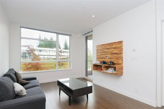 Photo 2: 210 9150 UNIVERSITY HIGH Street in Burnaby: Simon Fraser Univer. Condo for sale (Burnaby North)  : MLS®# R2274801