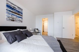 """Photo 10: 407 220 ELEVENTH Street in New Westminster: Uptown NW Condo for sale in """"QUEENS COVE"""" : MLS®# R2275679"""