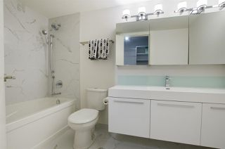 """Photo 12: 407 220 ELEVENTH Street in New Westminster: Uptown NW Condo for sale in """"QUEENS COVE"""" : MLS®# R2275679"""
