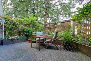 """Photo 19: 107 1040 KING ALBERT Avenue in Coquitlam: Central Coquitlam Condo for sale in """"Blue Mountain Terrace"""" : MLS®# R2278924"""