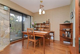 """Photo 6: 107 1040 KING ALBERT Avenue in Coquitlam: Central Coquitlam Condo for sale in """"Blue Mountain Terrace"""" : MLS®# R2278924"""