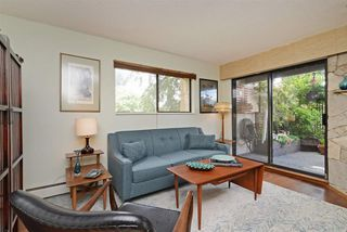 """Photo 2: 107 1040 KING ALBERT Avenue in Coquitlam: Central Coquitlam Condo for sale in """"Blue Mountain Terrace"""" : MLS®# R2278924"""