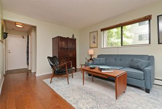 """Photo 3: 107 1040 KING ALBERT Avenue in Coquitlam: Central Coquitlam Condo for sale in """"Blue Mountain Terrace"""" : MLS®# R2278924"""