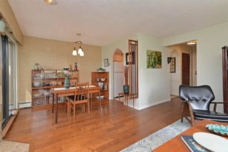 """Photo 5: 107 1040 KING ALBERT Avenue in Coquitlam: Central Coquitlam Condo for sale in """"Blue Mountain Terrace"""" : MLS®# R2278924"""