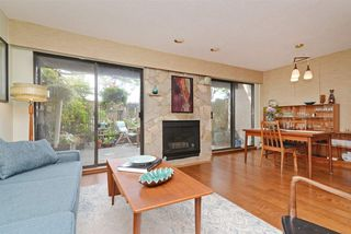 """Photo 4: 107 1040 KING ALBERT Avenue in Coquitlam: Central Coquitlam Condo for sale in """"Blue Mountain Terrace"""" : MLS®# R2278924"""