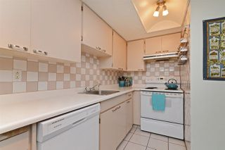 """Photo 9: 107 1040 KING ALBERT Avenue in Coquitlam: Central Coquitlam Condo for sale in """"Blue Mountain Terrace"""" : MLS®# R2278924"""