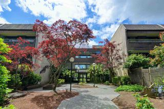 """Photo 20: 107 1040 KING ALBERT Avenue in Coquitlam: Central Coquitlam Condo for sale in """"Blue Mountain Terrace"""" : MLS®# R2278924"""