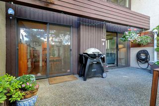 """Photo 18: 107 1040 KING ALBERT Avenue in Coquitlam: Central Coquitlam Condo for sale in """"Blue Mountain Terrace"""" : MLS®# R2278924"""