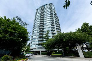 "Main Photo: 506 13383 108 Avenue in Surrey: Whalley Condo for sale in ""Cornerstone"" (North Surrey)  : MLS®# R2289139"