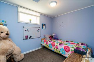 Photo 13: 58 Ashern Road in Winnipeg: Crestview Residential for sale (5H)  : MLS®# 1820215