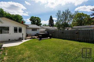 Photo 18: 58 Ashern Road in Winnipeg: Crestview Residential for sale (5H)  : MLS®# 1820215