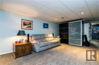 Photo 15: 58 Ashern Road in Winnipeg: Crestview Residential for sale (5H)  : MLS®# 1820215