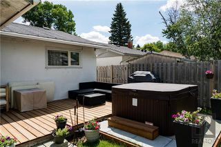 Photo 19: 58 Ashern Road in Winnipeg: Crestview Residential for sale (5H)  : MLS®# 1820215