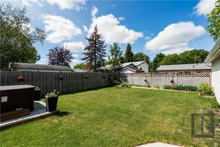 Photo 17: 58 Ashern Road in Winnipeg: Crestview Residential for sale (5H)  : MLS®# 1820215