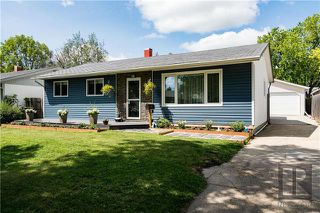 Photo 1: 58 Ashern Road in Winnipeg: Crestview Residential for sale (5H)  : MLS®# 1820215