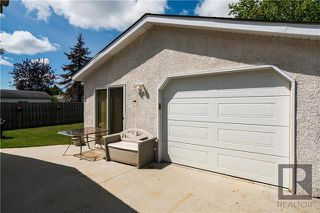 Photo 20: 58 Ashern Road in Winnipeg: Crestview Residential for sale (5H)  : MLS®# 1820215