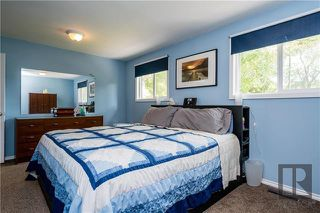 Photo 9: 58 Ashern Road in Winnipeg: Crestview Residential for sale (5H)  : MLS®# 1820215