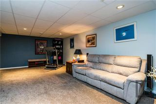 Photo 14: 58 Ashern Road in Winnipeg: Crestview Residential for sale (5H)  : MLS®# 1820215