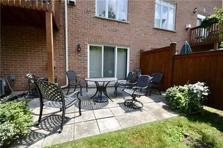 Photo 15: 33 1169 Dorval Drive in Oakville: Glen Abbey Condo for lease : MLS®# W4201544