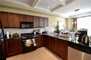 Photo 10: 33 1169 Dorval Drive in Oakville: Glen Abbey Condo for lease : MLS®# W4201544