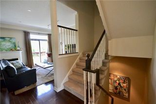 Photo 7: 33 1169 Dorval Drive in Oakville: Glen Abbey Condo for lease : MLS®# W4201544