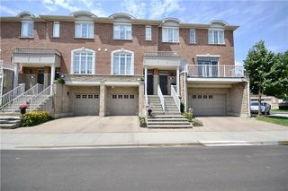 Photo 2: 33 1169 Dorval Drive in Oakville: Glen Abbey Condo for lease : MLS®# W4201544
