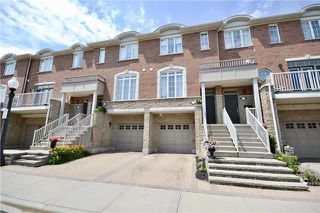 Photo 1: 33 1169 Dorval Drive in Oakville: Glen Abbey Condo for lease : MLS®# W4201544