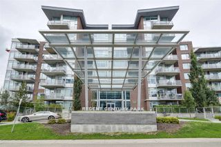 Main Photo: 512 2606 109 Street NW in Edmonton: Zone 16 Condo for sale : MLS®# E4122623