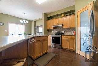 Photo 4: 359 Abbotsfield Drive in Winnipeg: Dakota Crossing Residential for sale (2F)  : MLS®# 1818072