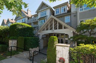 "Photo 2: 212 333 E 1ST Street in North Vancouver: Lower Lonsdale Condo for sale in ""VISTA WEST"" : MLS®# R2300508"