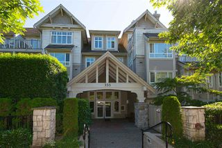 "Photo 1: 212 333 E 1ST Street in North Vancouver: Lower Lonsdale Condo for sale in ""VISTA WEST"" : MLS®# R2300508"