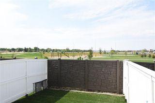 Photo 19: 143 3229 Elgaard Drive in Regina: Hawkstone Residential for sale : MLS®# SK745896
