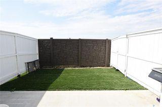 Photo 20: 143 3229 Elgaard Drive in Regina: Hawkstone Residential for sale : MLS®# SK745896