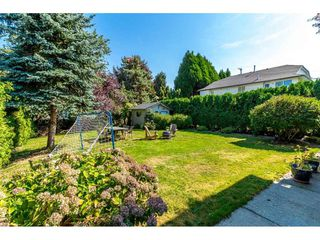 Photo 19: 8395 MILLER Crescent in Mission: Mission BC House for sale : MLS®# R2302171