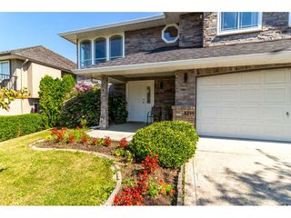 Photo 2: 8395 MILLER Crescent in Mission: Mission BC House for sale : MLS®# R2302171