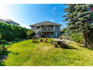 Photo 20: 8395 MILLER Crescent in Mission: Mission BC House for sale : MLS®# R2302171