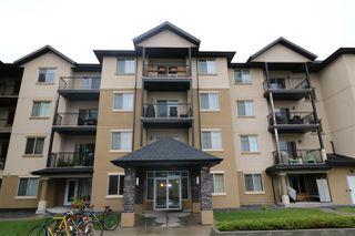 Main Photo: 407 10530 56 Avenue in Edmonton: Zone 15 Condo for sale : MLS®# E4128826