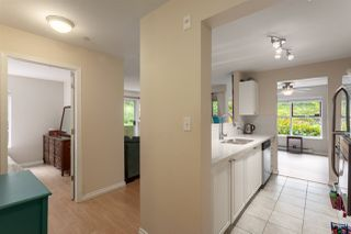 "Photo 2: 111 519 TWELFTH Street in New Westminster: Uptown NW Condo for sale in ""KINGSGATE"" : MLS®# R2308990"