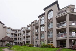 "Photo 19: 111 519 TWELFTH Street in New Westminster: Uptown NW Condo for sale in ""KINGSGATE"" : MLS®# R2308990"