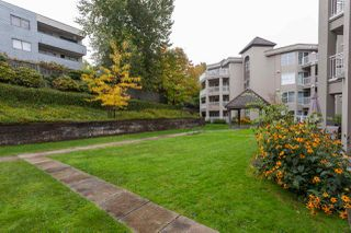 "Photo 18: 111 519 TWELFTH Street in New Westminster: Uptown NW Condo for sale in ""KINGSGATE"" : MLS®# R2308990"