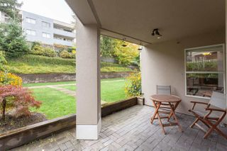 "Photo 15: 111 519 TWELFTH Street in New Westminster: Uptown NW Condo for sale in ""KINGSGATE"" : MLS®# R2308990"